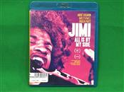 Jimi: All Is By My Side (Blu-ray Disc, 2015)
